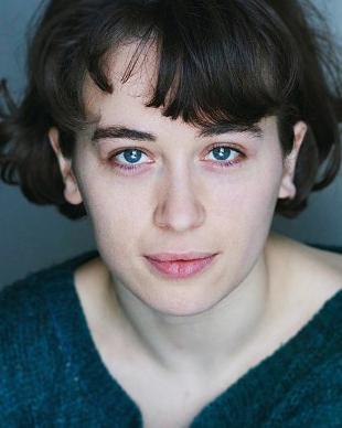 Ruth Newbery-Paton