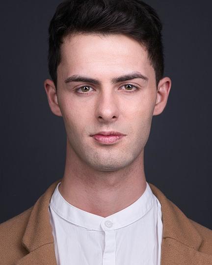 Sebastian Tomlinson