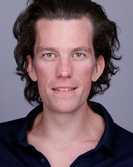 Patrick McHugh