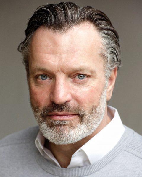 Nick Morrison Baker
